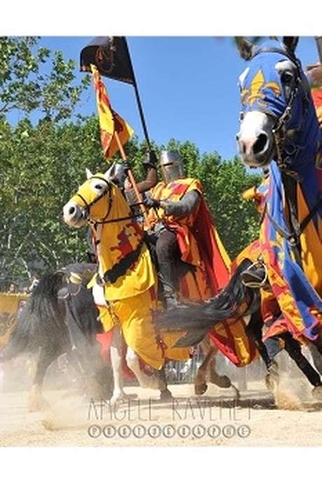 Trencavel - Béziers Médiéval