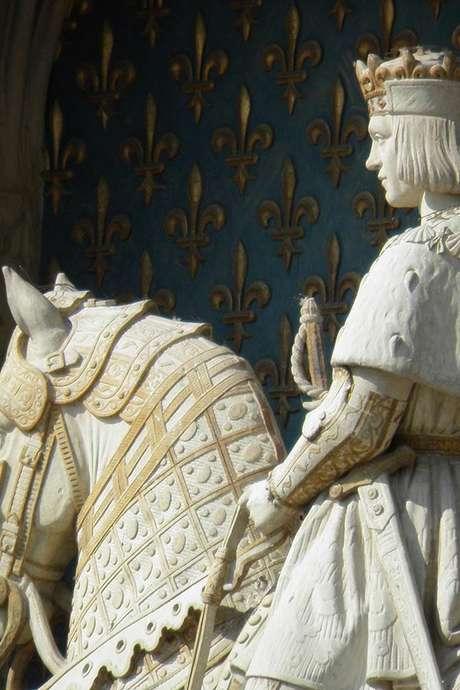 Visites insolites au Château Royal de Blois