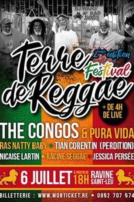 Festival Terre de Reggae 2019