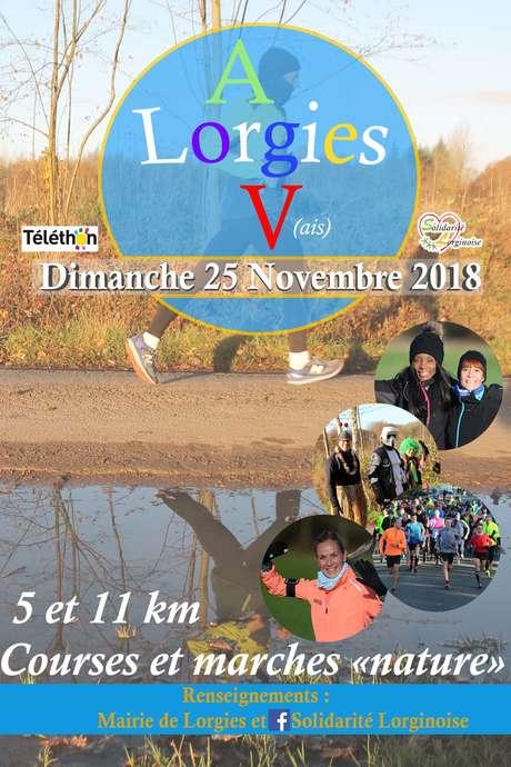 A Lorgies V