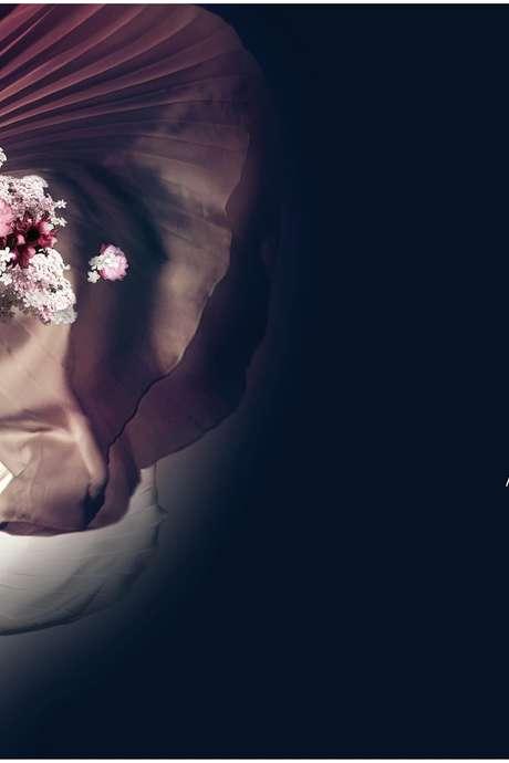 Féeries florales à Mons