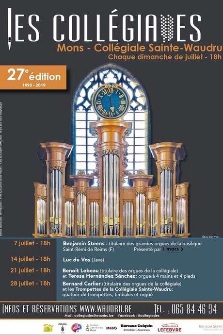 Collegiate Church Concerts