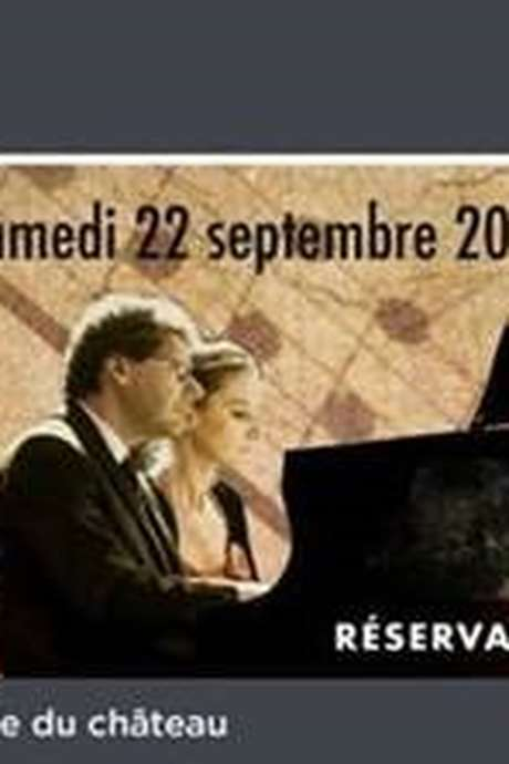 Dîner-concert de piano