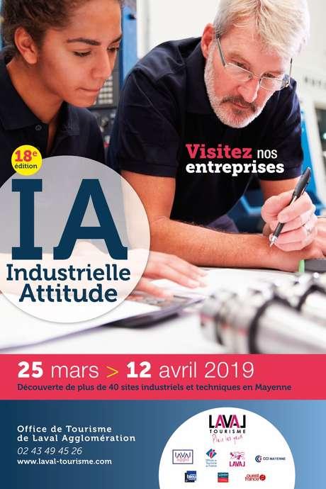 Industrielle Attitude 2019