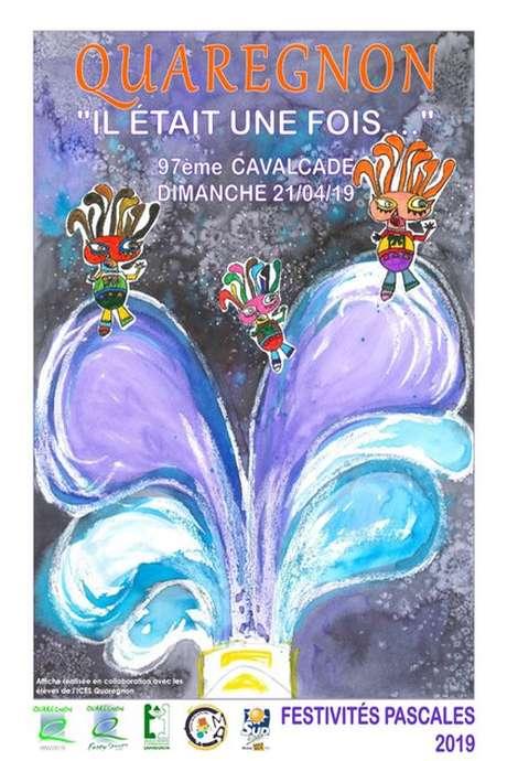 97e Cavalcade de Quaregnon