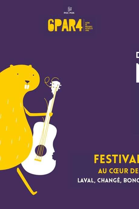 Festival Monte Dans L'Bus