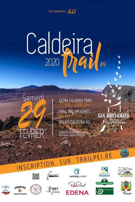 Caldeira Trail 2020