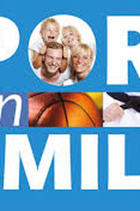 Sport en famille - maison de quartier Laval-Nord