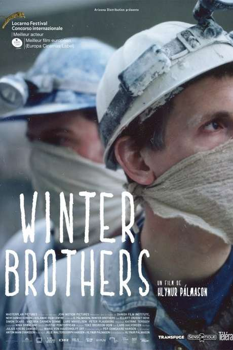 "Projetion de ""Winter brothers"""