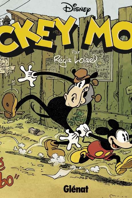 Expositions Mickey, Café Zombo