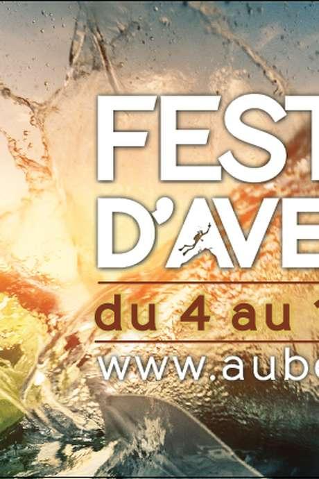 15ème édition du Festival du Film d'aventure - Saint-Denis