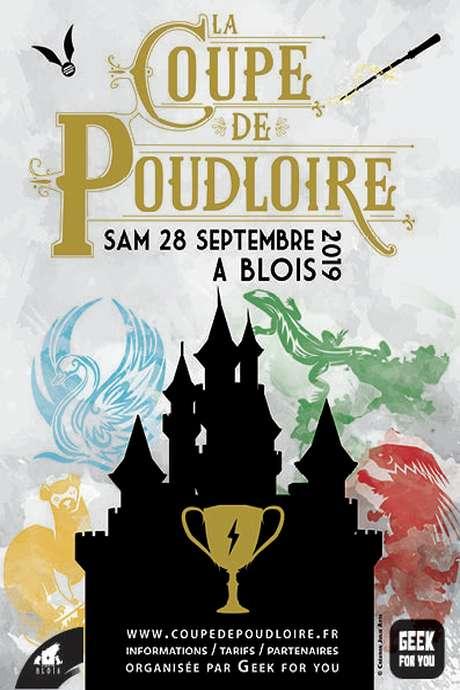 La Coupe de Poudloire - 3e édition