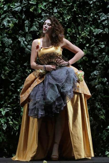 Théâtre : La double inconstance - Marivaux