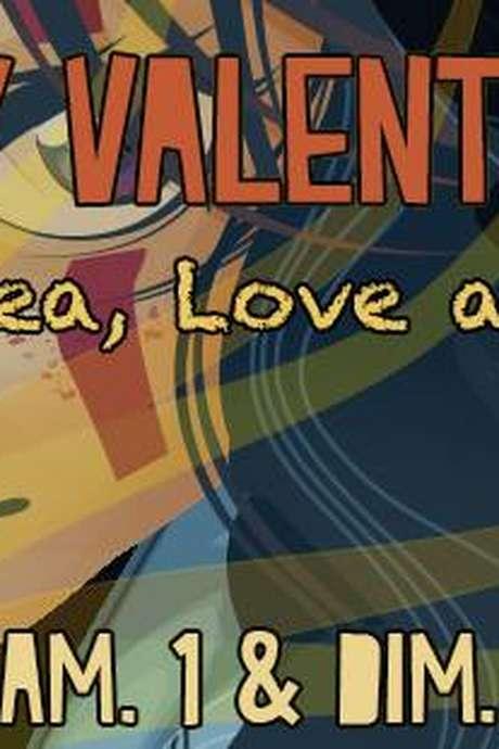 """Sur5al """"Hit My Valentine"""" #6 - Calais"""