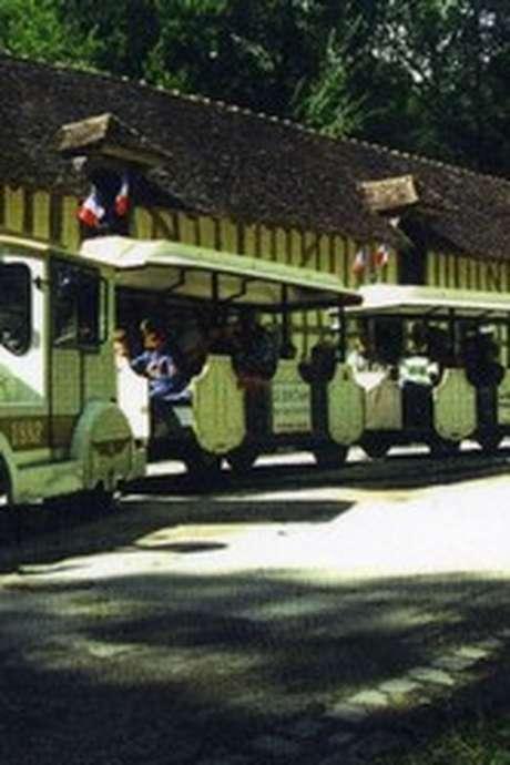 Le Petit Train Touristique