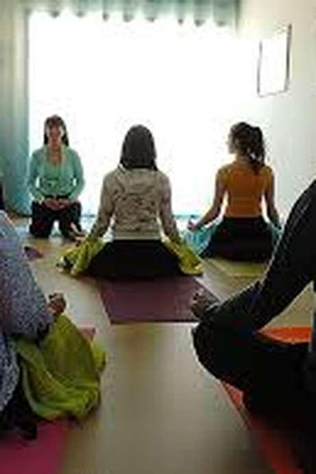 Soirée yoga et relaxation