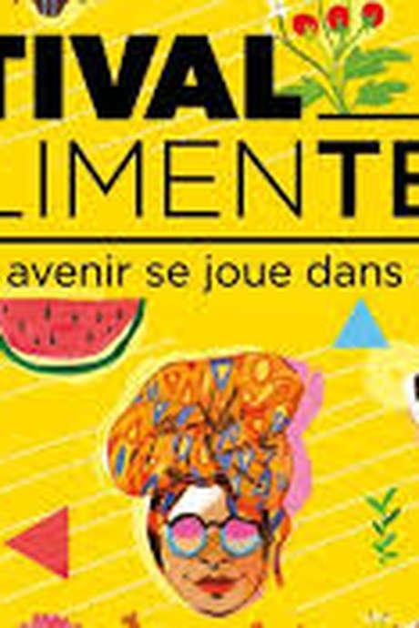 Festival Alimenterre // Le champ des possibles