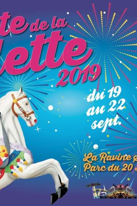 Fête de la Salette 2019