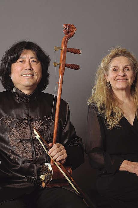 Duo Gao Boulenger