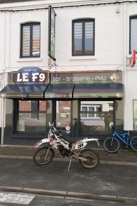 Le F9