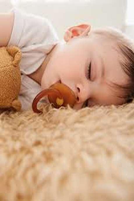 Le sommeil des tout-petits
