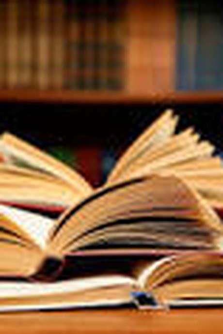 Rencontres d'auteurs // Médiathèque