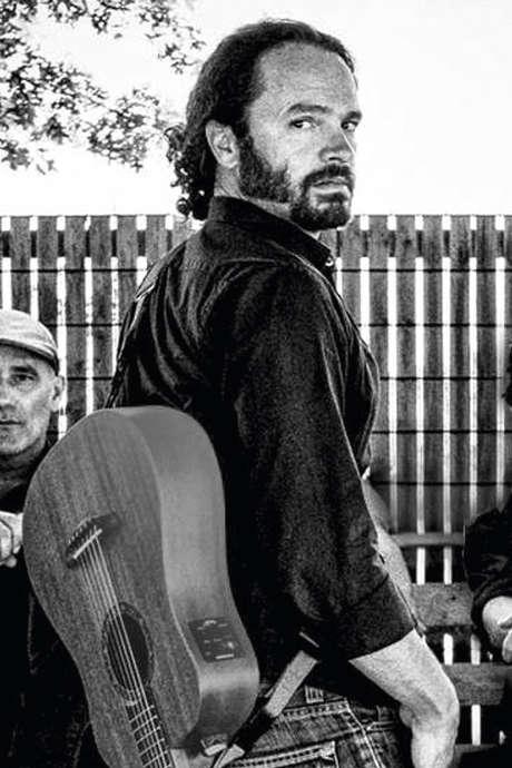 Concert : Quentin Carton – trio