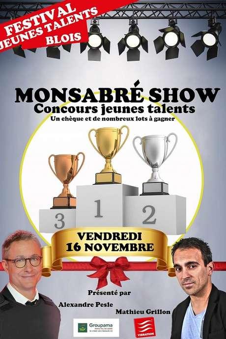 Monsabré show : grand concours de tous les talents