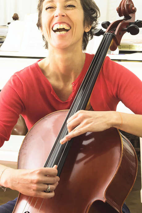 3 Fluid Suites for Cello