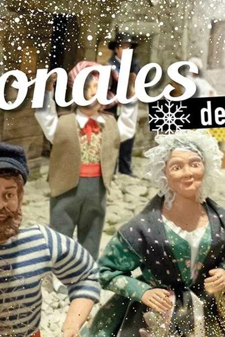 """Exposition """"Les Santonales"""""""