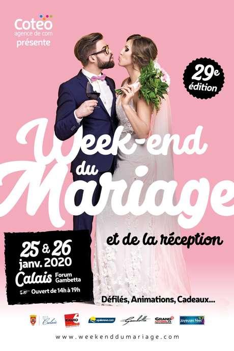 Week-end du mariage 2020