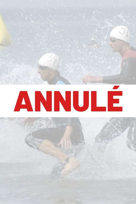 Triathlon de l'Aube Troyes-Dienville