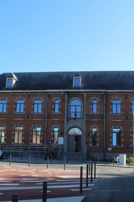 Journées du Patrimoine : A la découverte de l'histoire de l'Hôtel de Ville