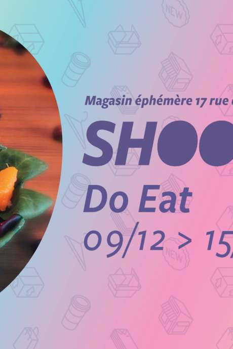 Shooooop! #4 - Do Eat