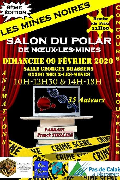 Salon du Polar