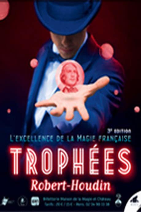 Trophée Robert Houdin