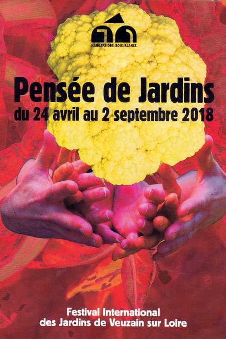 1er Festival des Jardins de Veuzain sur Loire