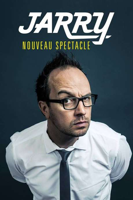 Jarry : Nouveau Spectacle