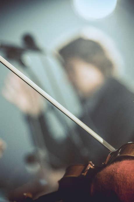 Orchestre symphonique inter-conservatoires