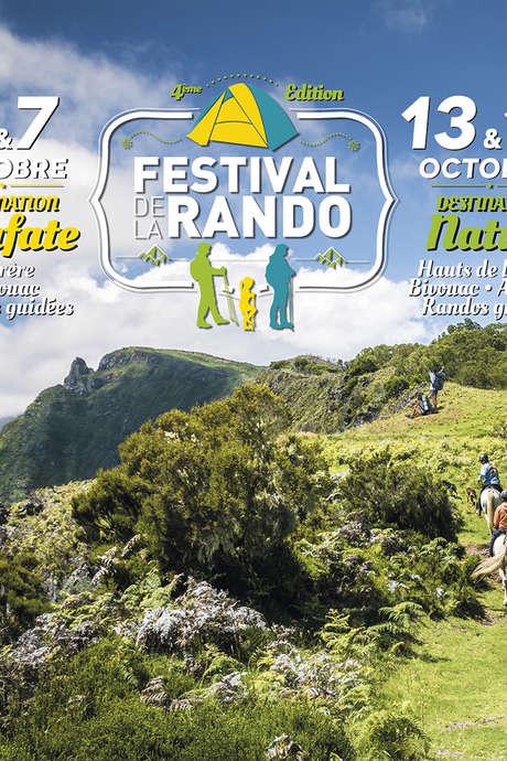 4ème Festival de la Rando