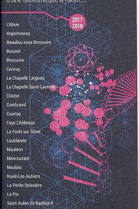 Lectures écolo - Nueil-les-Aubiers