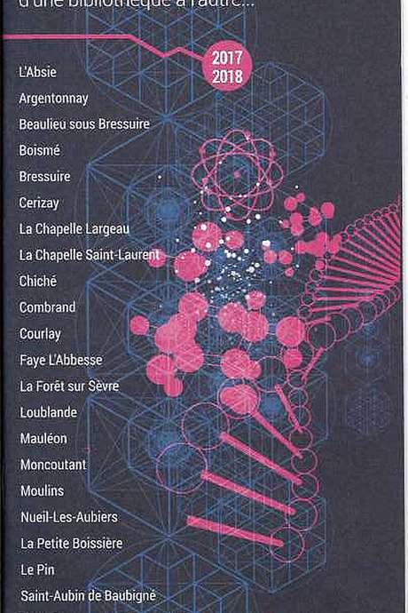 Lectures écolo - Courlay