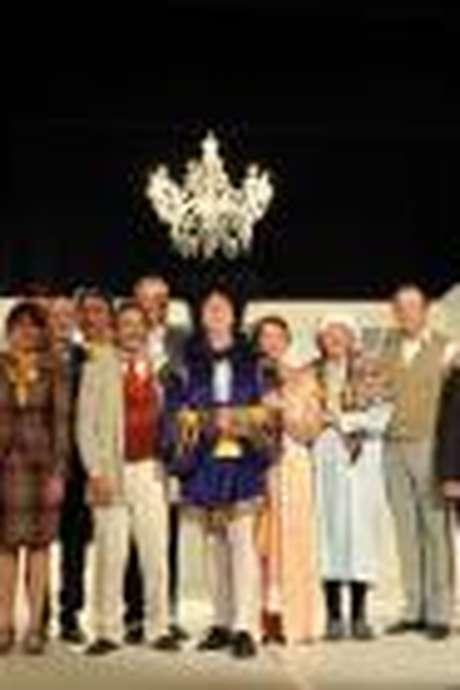 Festival du Théâtre amateur de la Mayenne