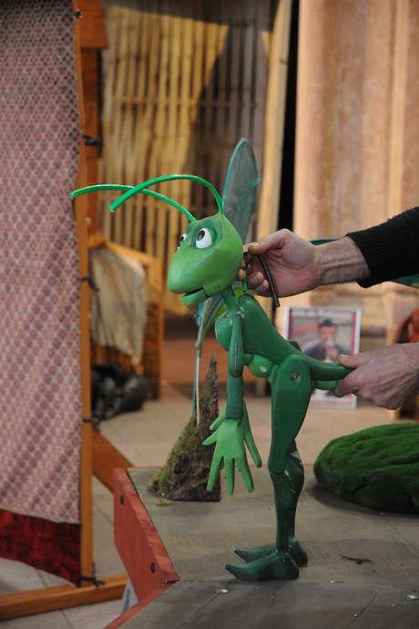 34e Festival de la Marionnette et des Formes Animées
