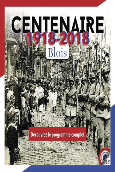 Centenaire 1918-2018