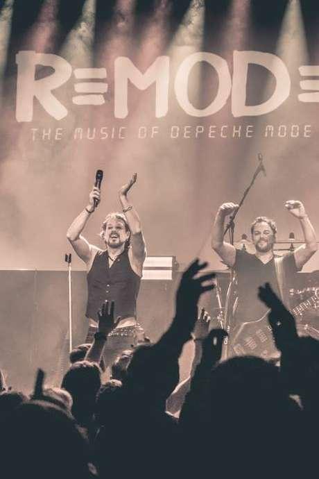 """Tribute """"Dépêche Mode"""" - Concert"""