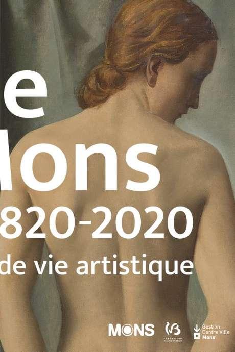 L'Ecole de Mons. 1820-2020 / Visite guidée