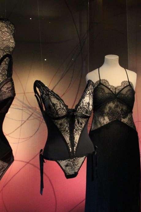 Visite flash : L'évolution de la lingerie de 1895 à nos jours