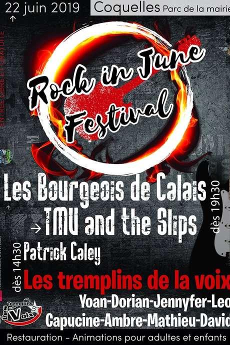 Rock in June Festival