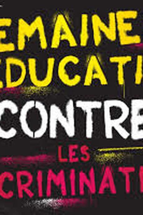 Ciné-débat // Projections dans le cadre des Semaines d'éducation contre les discriminations